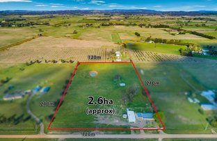 Picture of 42 Old Quarry Road, Malmsbury VIC 3446