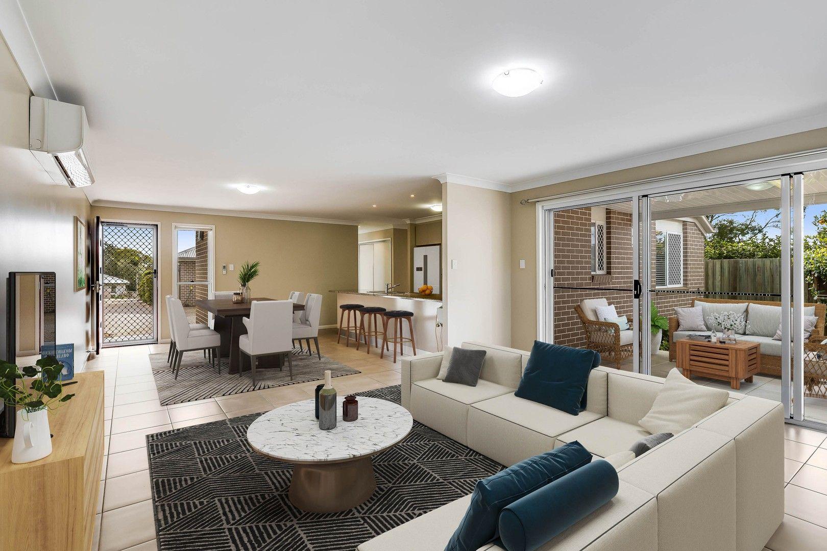 3/12 Garde Street, Centenary Heights QLD 4350, Image 0
