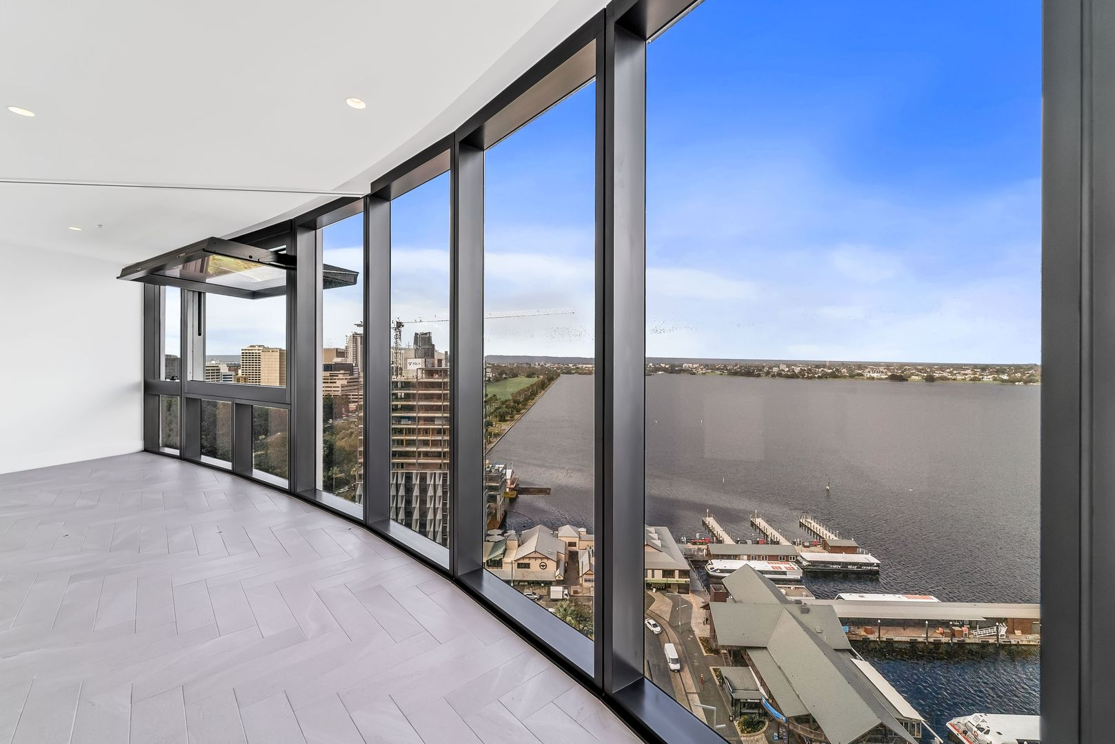 Apartment 1801/11 Barrack Square, Perth WA 6000, Image 0