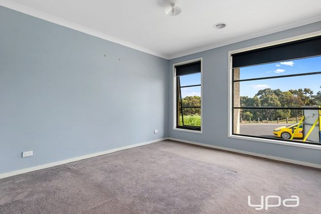 Picture of 63 Darcy Street, MADDINGLEY VIC 3340