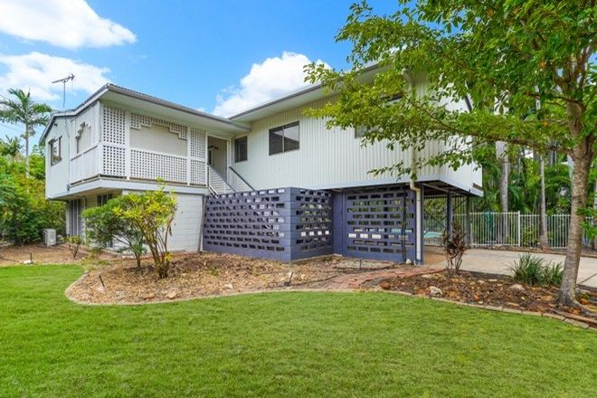 Picture of 40 Drysdale Street, PARAP NT 0820