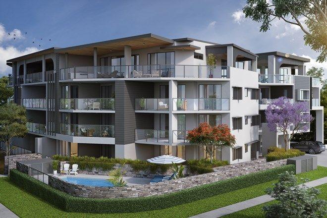 Picture of 11/143 Esplanade, REDLAND BAY QLD 4165
