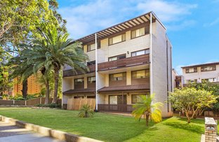 Picture of 29/479 Chapel Road, Bankstown NSW 2200