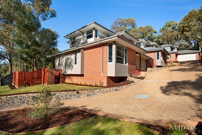 Picture of 2/91 Karingal Drive, BRIAR HILL VIC 3088
