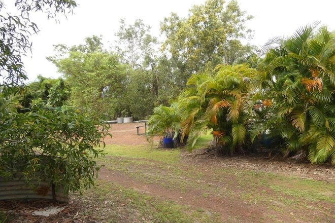 Picture of Lot 98-108 Baluria Road, WAGAIT BEACH NT 0822