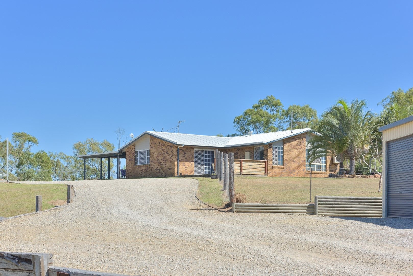 110 Boundary Road, Beecher QLD 4680, Image 1