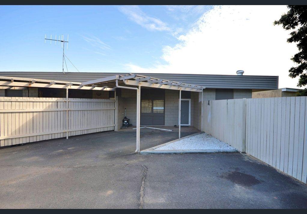 4/16 White Street, Bundaberg West QLD 4670, Image 0