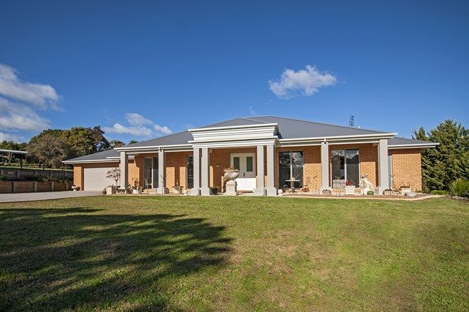Picture of 72 Old Orbost Road, SWAN REACH VIC 3903