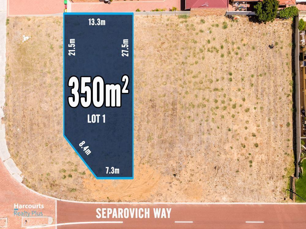 1A Separovich Way, Spearwood WA 6163, Image 0