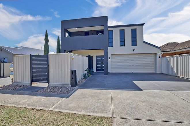 Picture of 34 Fletcher Street, WOODVILLE NORTH SA 5012