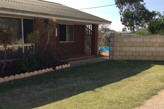 Picture of 35A Central Road, WONTHELLA WA 6530