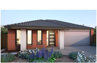 Lot 535 Mantle Street, Wollert VIC 3750