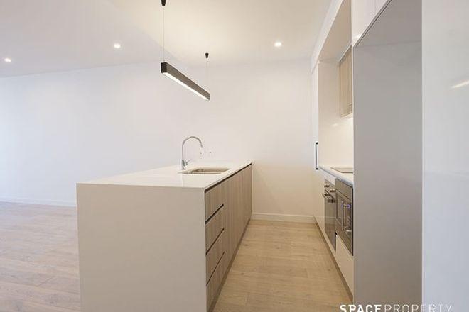 Picture of 309/50 Bonython Street, WINDSOR QLD 4030