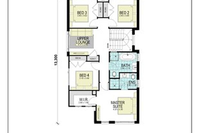 Picture of Lot 504 56 Walmsley Crescent, SILVERDALE NSW 2752