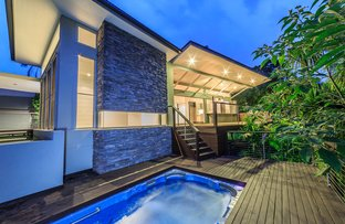 Picture of 239 Brygon Creek Drive, Upper Coomera QLD 4209