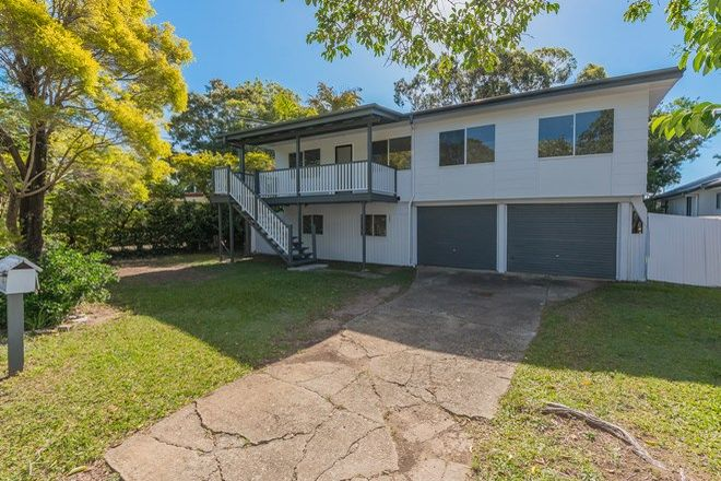 Picture of 41 Roma Street, SCARBOROUGH QLD 4020