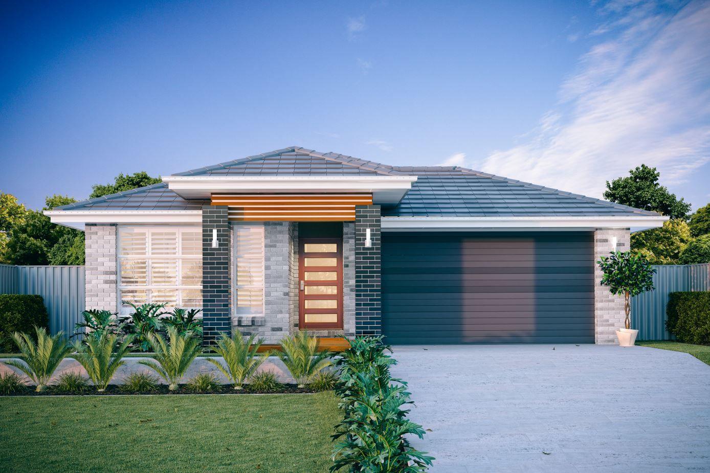 Lot 35 Mitchell Terrace, Warnervale NSW 2259, Image 0