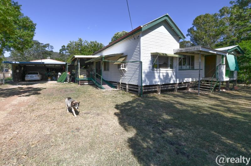 45 Bligh Street, Kilkivan QLD 4600, Image 0