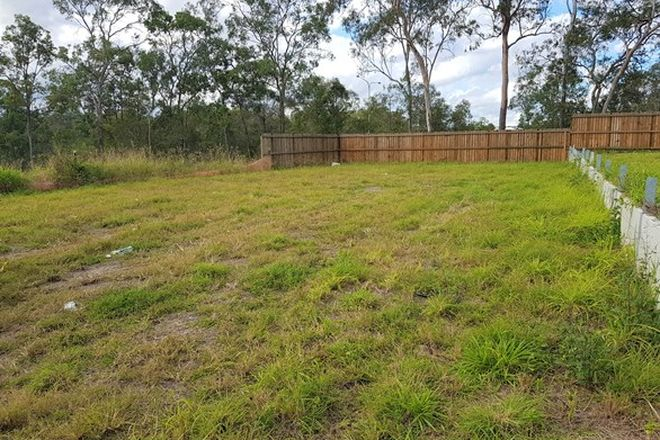 Picture of Lot 32 Dominic Place, HEATHWOOD QLD 4110