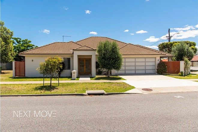 Picture of 2a Aldridge Road, BRENTWOOD WA 6153