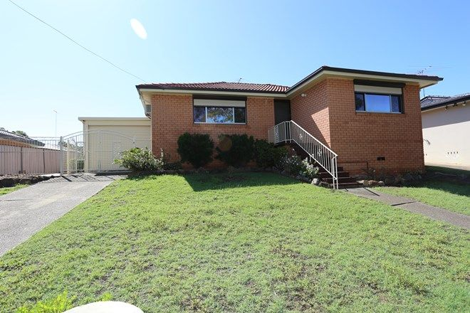 Picture of 6 Cleeve Place, CAMBRIDGE GARDENS NSW 2747