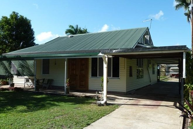 Picture of 12 Fadden Street, WALKERSTON QLD 4751