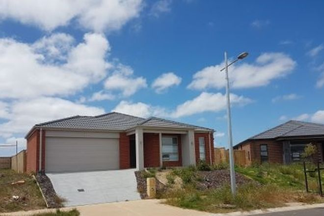 Picture of 26 Chaucer Crescent, TRUGANINA VIC 3029