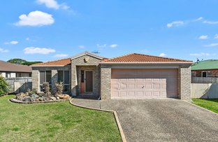 Picture of 4 Lyn Court, Victoria Point QLD 4165