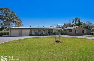 Picture of 23 Stannix Park Rd, Wilberforce NSW 2756