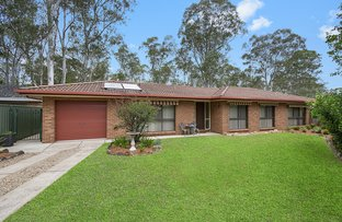 3 Markwell Place, Agnes Banks NSW 2753