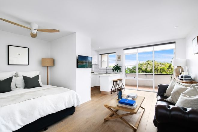 Picture of 2/30 Macpherson  Street, BRONTE NSW 2024