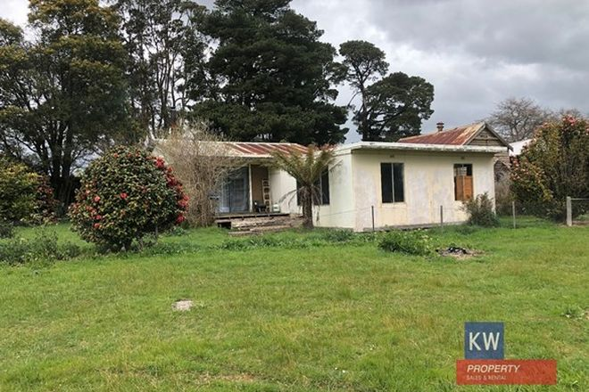 Picture of 4 Griffith Rd, THORPDALE VIC 3835