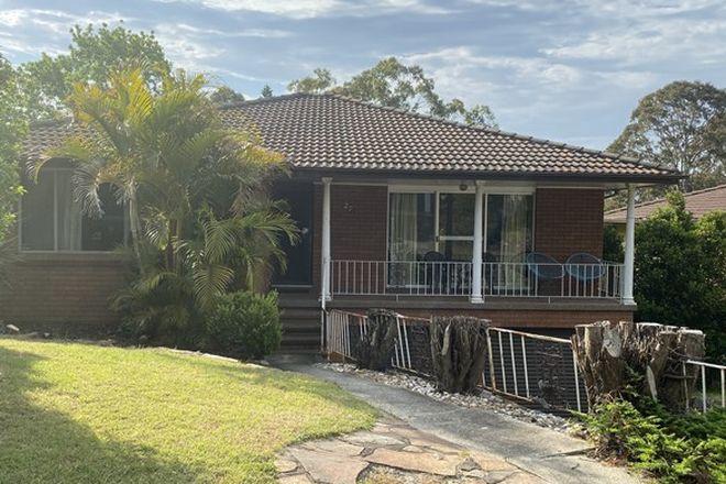 Picture of 27 Delasala Drive, MACQUARIE HILLS NSW 2285