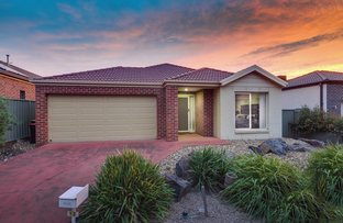 Picture of 13 Dahlia  Drive, Caroline Springs VIC 3023