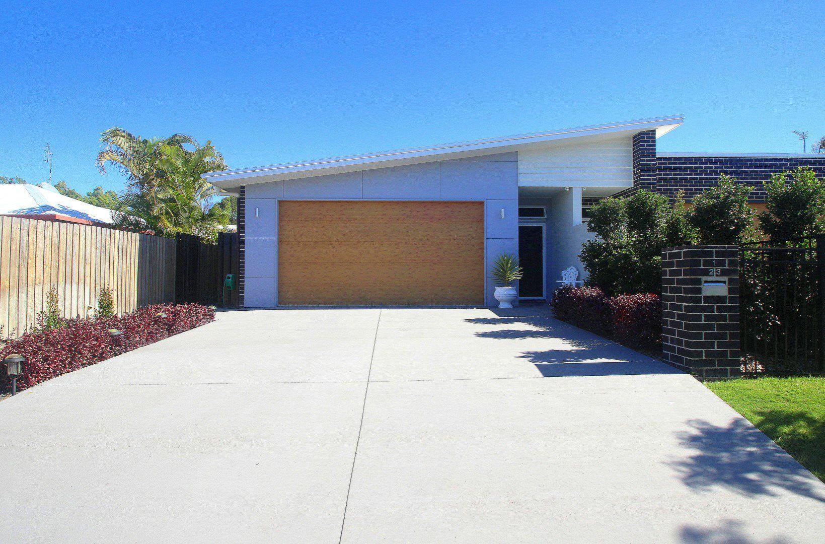 1/23 Oceanview Street, Point Vernon QLD 4655, Image 1