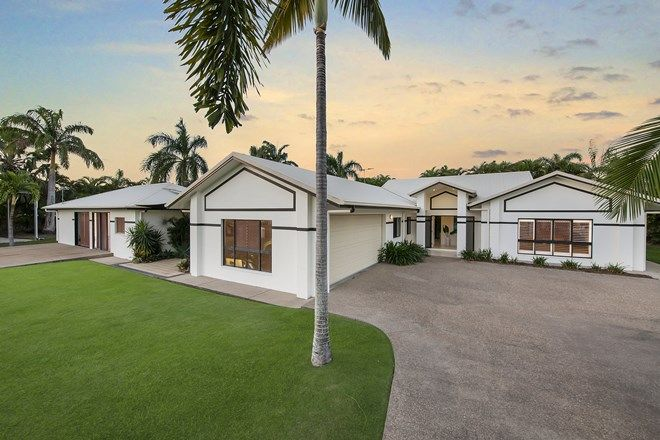 Picture of 20 Chelsea Drive, CONDON QLD 4815