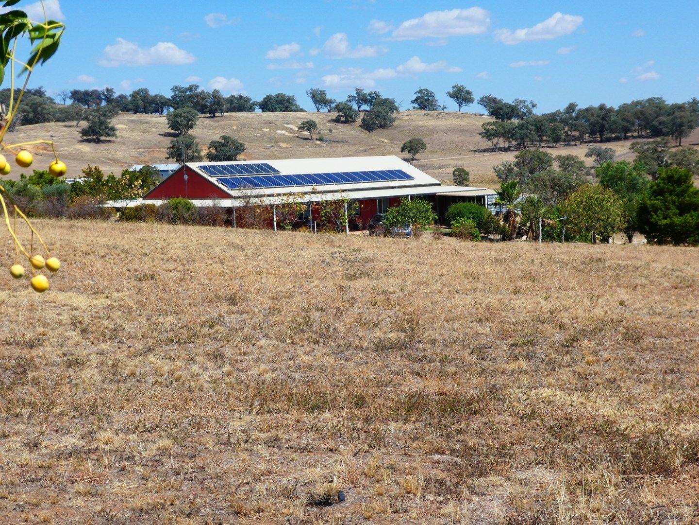 77 COMMISSIONERS LANE, Stuart Town NSW 2820, Image 0