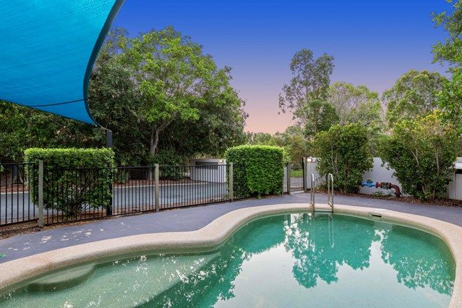 Picture of 17/21 Boongall Road, CAMP HILL QLD 4152