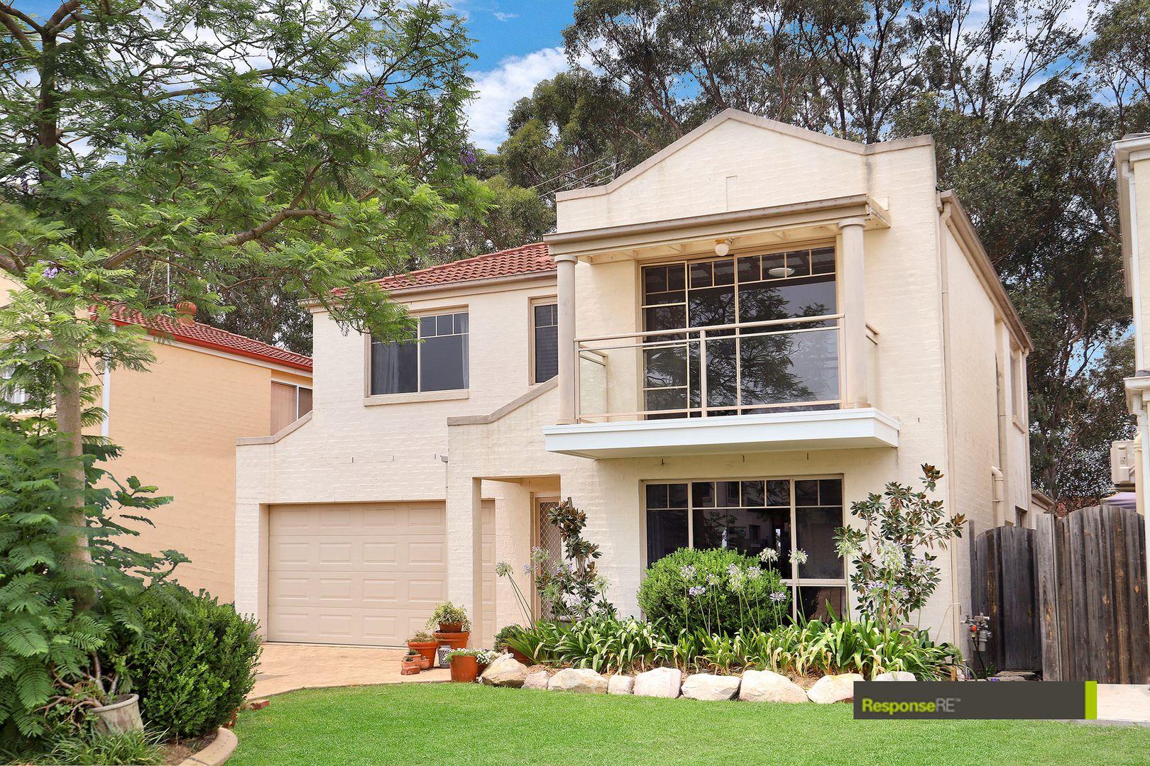 15 Cherrywood Street, Glenwood NSW 2768, Image 0