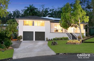 Picture of 8 Tallawong  Place, The Gap QLD 4061