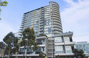 Picture of 810/8 McCrae Street, Docklands VIC 3008