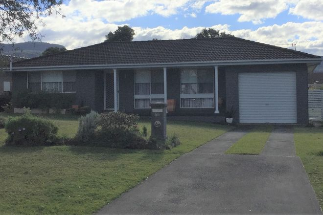 Picture of 55 Albert Street, BERRY NSW 2535