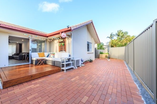 Picture of 35/20 St Kevins Avenue, BENOWA QLD 4217