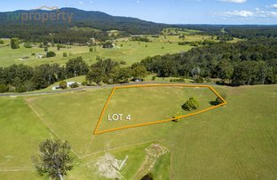 Picture of 3&4 - 586 Upper Warrell Creek  Road, Congarinni NSW 2447