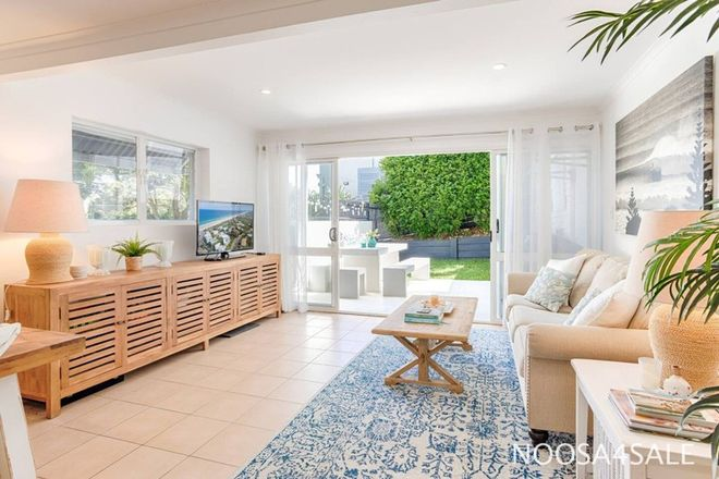 Picture of 1/19 Henderson Street, SUNSHINE BEACH QLD 4567