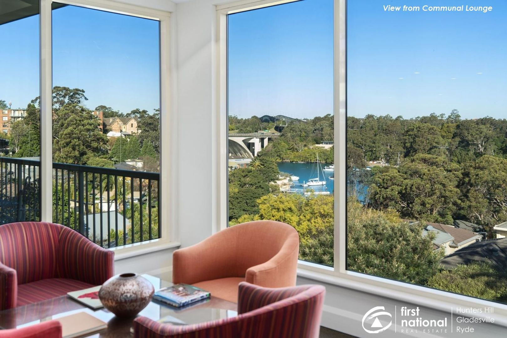4/43 Gladesville Road, Hunters Hill NSW 2110, Image 0