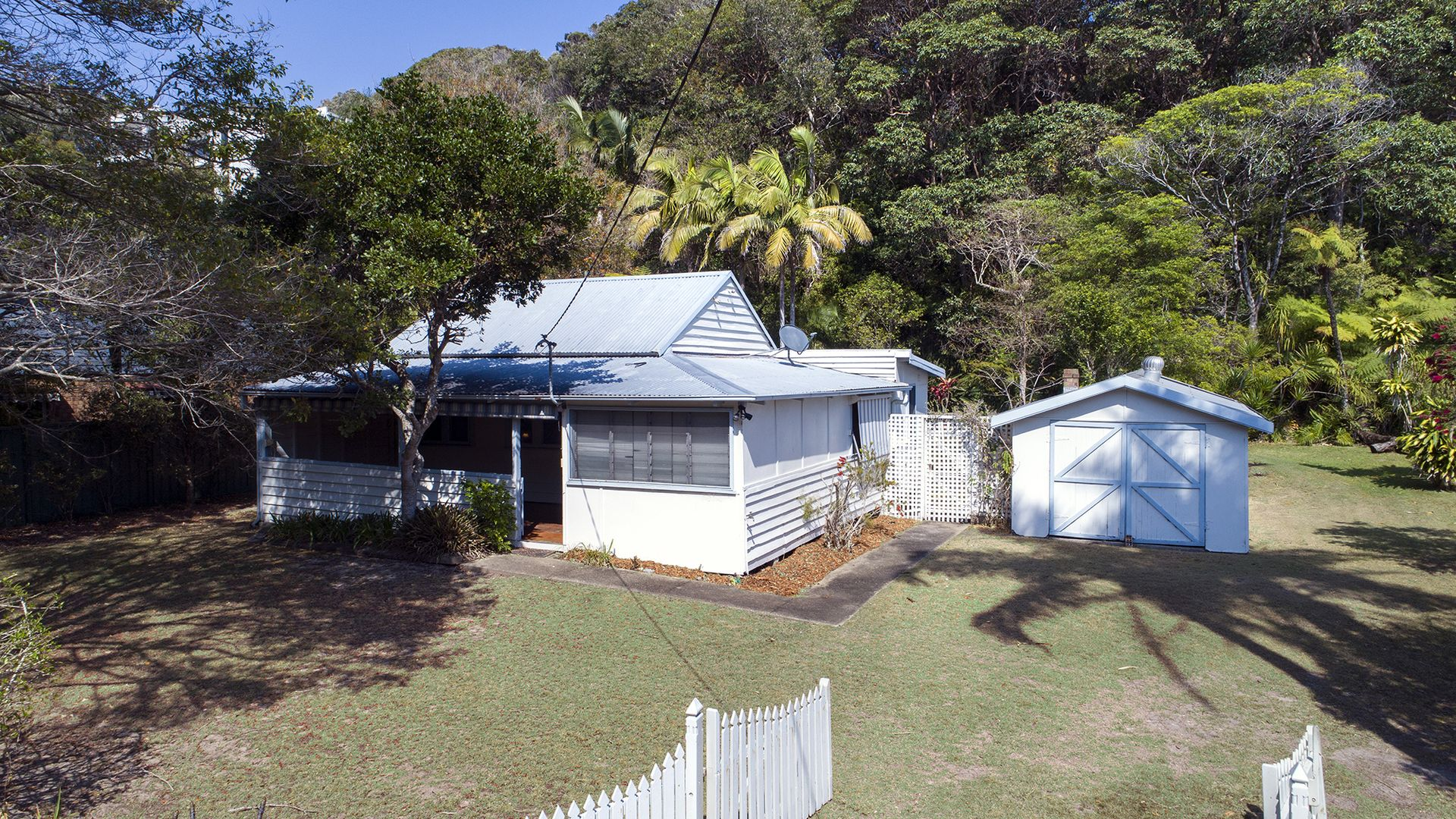 6 Swimming Creek Road, Nambucca Heads NSW 2448, Image 2