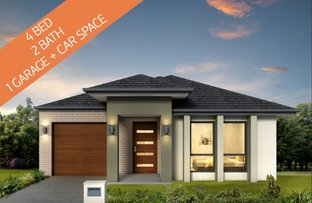Picture of LOT 1202 (CLYDESDALE ESTATE), Marsden Park NSW 2765