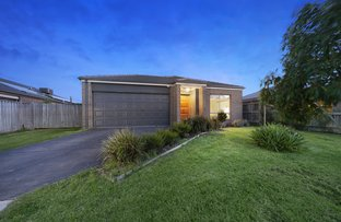 Picture of 11 Wild Scotchman Way, Cranbourne East VIC 3977