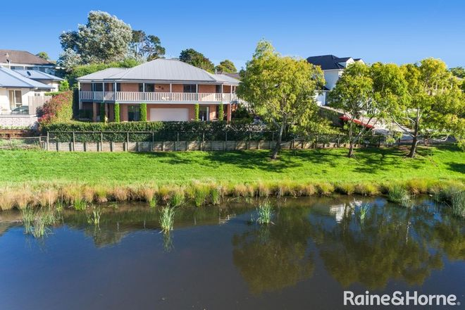 Picture of 12 Alice Avenue, BOWRAL NSW 2576